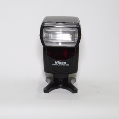 Used Nikon Speedlight SB-700