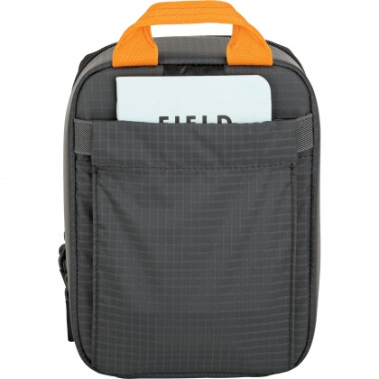 Lowepro GearUp Filter Pouch 100, Dark Grey