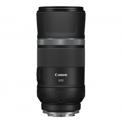 Canon RF 600mm F11 IS STM lens, Pre-order deposit