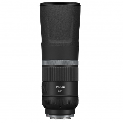 Canon RF 800mm F11 IS STM lens