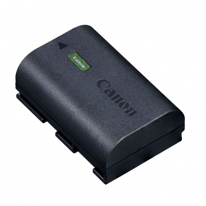Canon LP-E6NH High power battery
