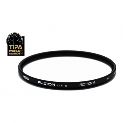 Hoya 72mm Fusion One Protector