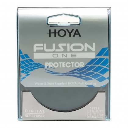 Hoya 77mm Fusion One Protector