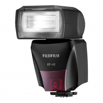 Fuji EF42 Flash Gun