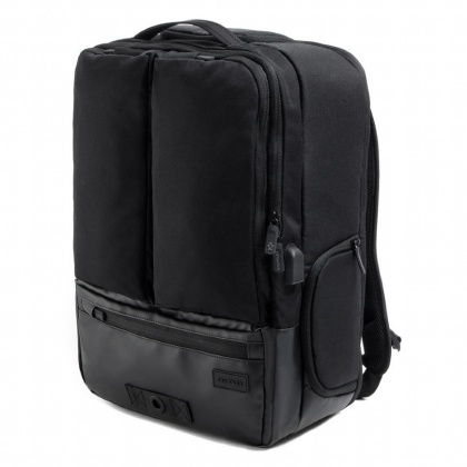 Crumpler Creators Directors Cut Backpack, Black