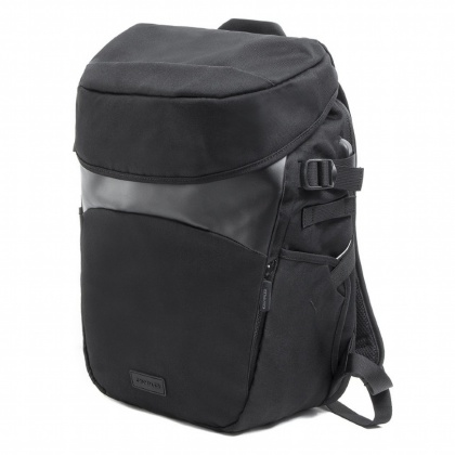 Crumpler Creators Life Hack Backpack, Black