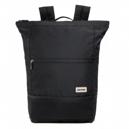 Crumpler Triple A Camera Half Backpack, Black