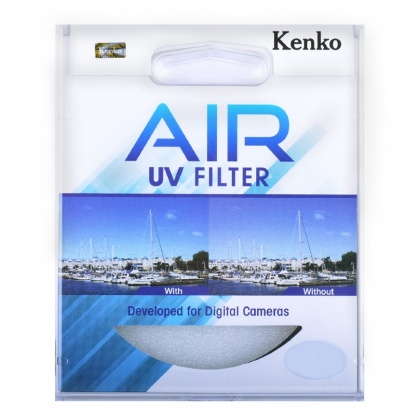Kenko 55mm Air UV Filter
