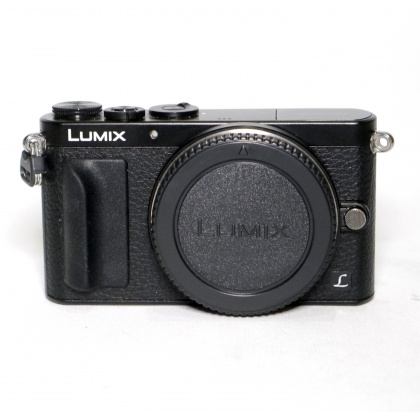 Used Panasonic Lumix GM1