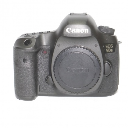 Used Canon EOS 5Ds Body