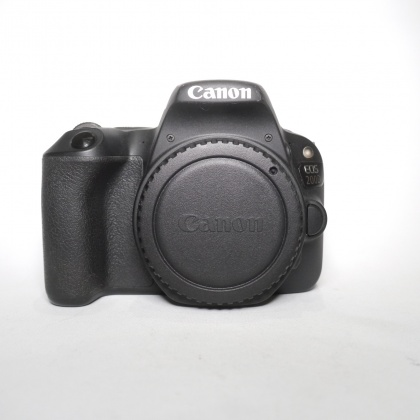 Used Canon EOS 200D Body