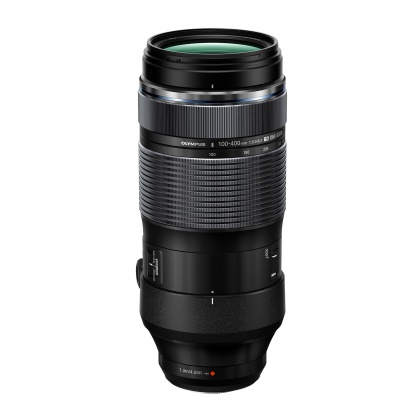 Olympus M.Zuiko Digital ED 100-400mm f5-6.3 IS Lens, Pre-order deposit