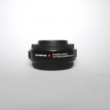 Used Lenses for Micro 4/3