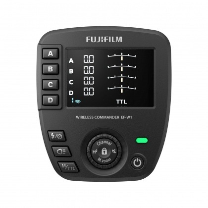 Fujifilm EF-W1 Wireless Commander for EF-60
