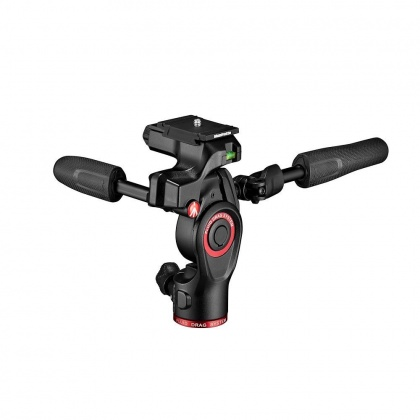 Manfrotto Befree 3 Way Live Head