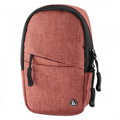 Hama Trinidad Camera Bag 80M, red