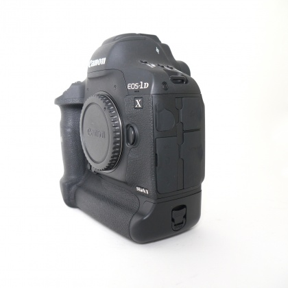 Used Canon EOS 1DX Mk II Body