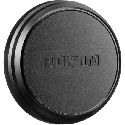 Fujifilm Lens Cap for X100V Black