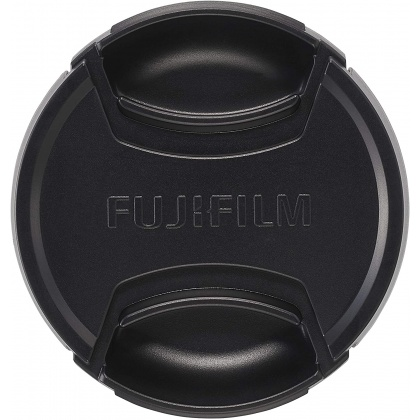 Fujifilm Front Lens Cap 52mm II, for 18mm and 35mm F1.4 lenses