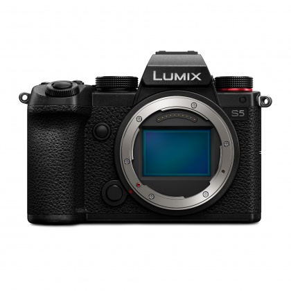 Panasonic Lumix S5 Body only