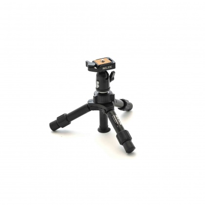 Slik Mini Pro DQ Tripod with Quick-Release Platform