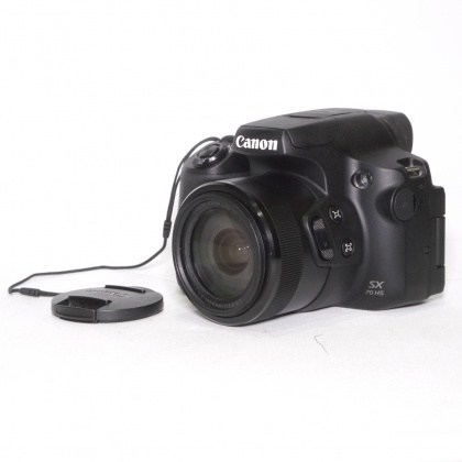 Used Canon Powershot SX70 HS