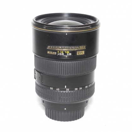 Used Nikon AF-S 17-55mm f2.8 IF ED