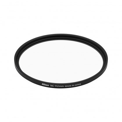 Nikon 112mm Neutral-Colour Protection Filter