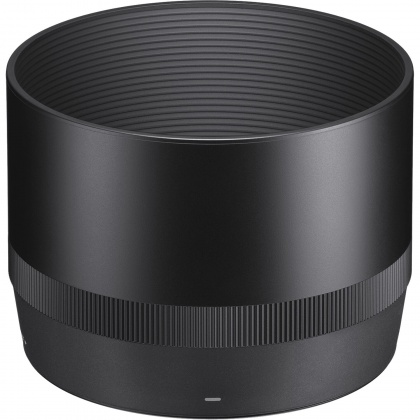 Sigma Lens Hood for the 105mm f2.8 Art Lens