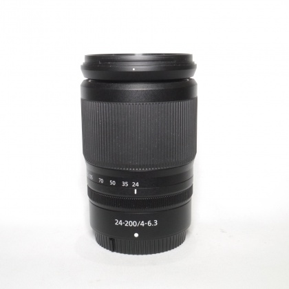 Used Lenses for Nikon Z