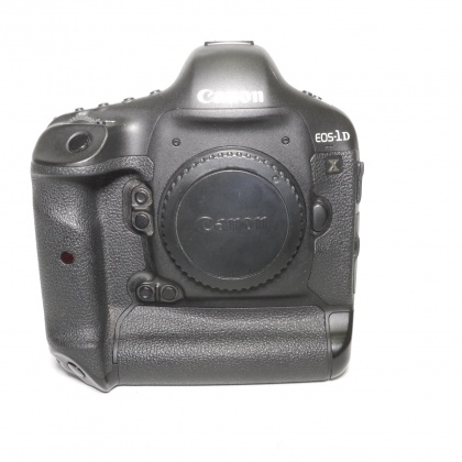 Used Canon EOS 1DX Body