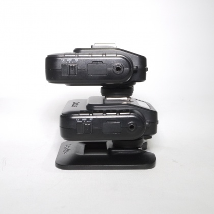 Used Cactus Wireless Flash Transceiver V6 II