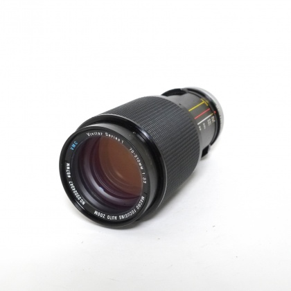 Used Vivitar Series 1 70-210mm F3.5 VMC lens for Canon FD