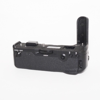 Used Fujifilm VG-XT3 vertical battery grip