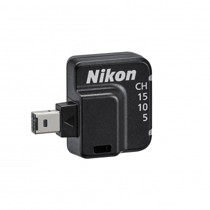 Nikon WR-R11b Wireless Remote Controller for Z & II