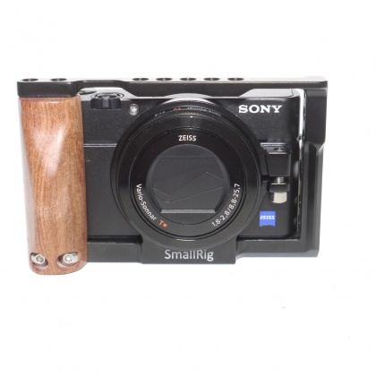 Used Sony RX100 MkIV