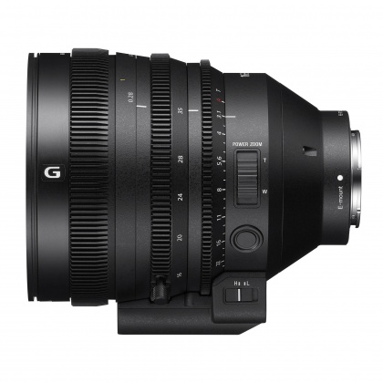 Sony FE C 16-35mm T3.1 G Full-frame Cinema Lens