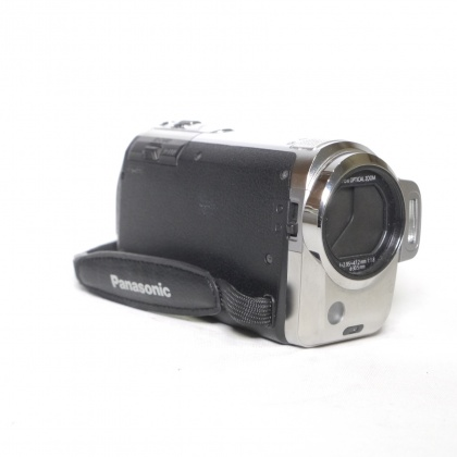 Used Panasonic HDC-SD10 HD Camcorder