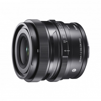 Sigma 35mm f2 DG DN I C for L-Mount