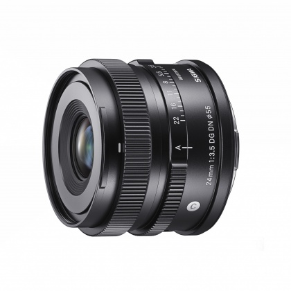 Sigma 24mm f3.5 DG DN I C for L-Mount