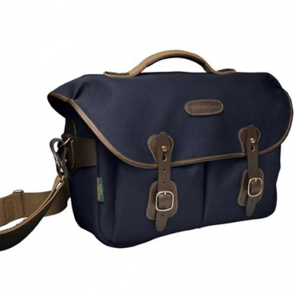Billingham Hadley One, Navy/Chocolate