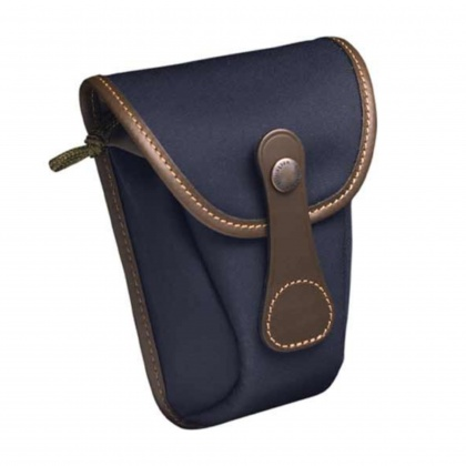 Billingham Avea 7, Navy/Chocolate