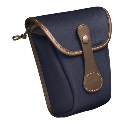 Billingham Avea 8, Navy/Chocolate