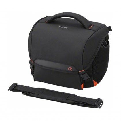 Sony LCS-SC8B System bag