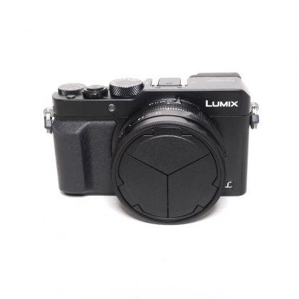 Used Panasonic DMC-LX100 Black