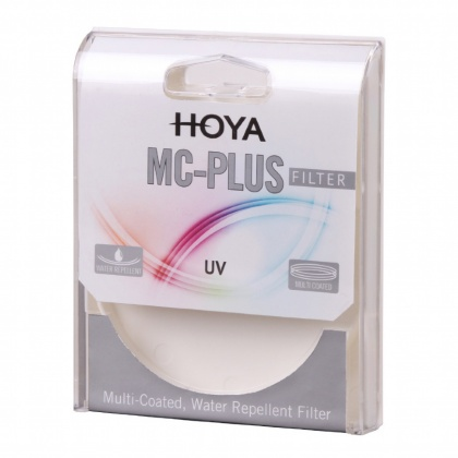 Hoya 55mm MC Plus UV Filter
