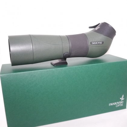 Used Swarovski ATS 65HD 25-50 Spotting Scope