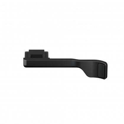 Fujifilm X-E4 Thumb Rest, Black