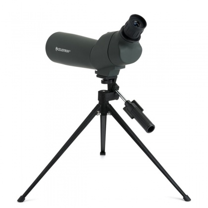 Celestron UpClose 20-60x60 Spotting Scope - Angled