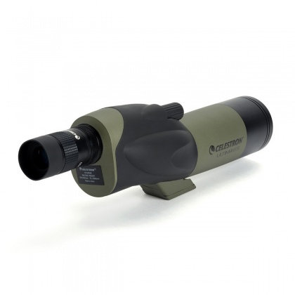 Celestron Ultima 65 Spotting Scope - Straight